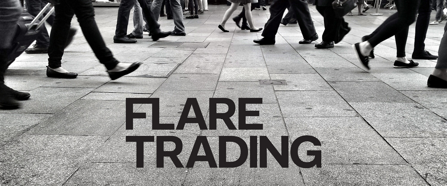 Story of Flare Trading