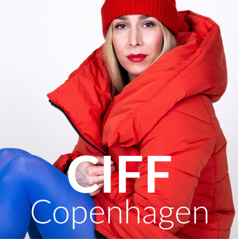 Flare Collection & Dixi Coat @CIFF Copenhagen